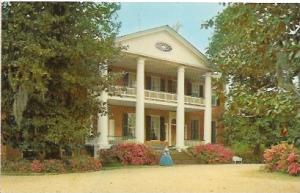 US Unused. Gloucester, Natchez, Mississippi. Built prior to 1803.