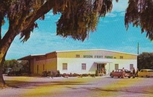 Florida Bradenton Mixon Fruit Farms Gift Packing House