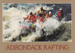 New York Adirondack Rafting
