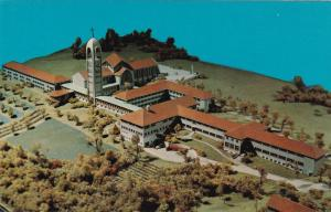 MISSION CITY , B.C. , Canada , 50-60s ; Seminary of Christ the King