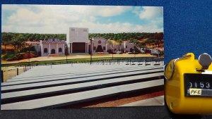 STD Vintage World Famous Black Hills Passion Play Amphitheater Lake Wales