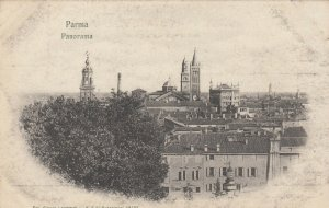 PARMA, Italy, 00-10´s ; Panorama