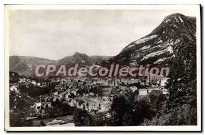 Postcard Old Saint Claude Vue Generale