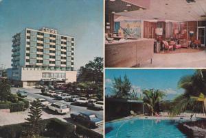 Gran Hotel Sula , San Pedro Sula , HONDURAS , C. A. , 50-70s