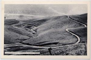 RPPC Highway on Lewiston Hill, Lewiston, Idaho