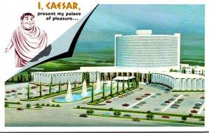 Nevada Las Vegas Caesars Palace Hotel & Casino