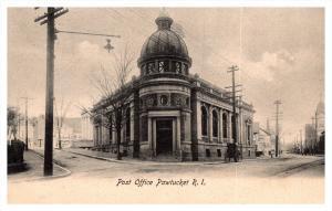 Rhode Island   Pawtucket  , Post office