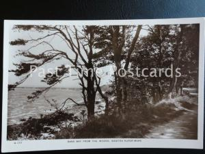 Vintage RP - Sand BAy from The Woods, Weston Super Mare 160515