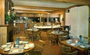 Royal's Hearthside Restaurant - Rutland, Vermont