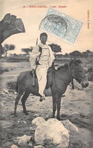 Ethiopia Dire Dawa, Dirre-Daoua, Donkey
