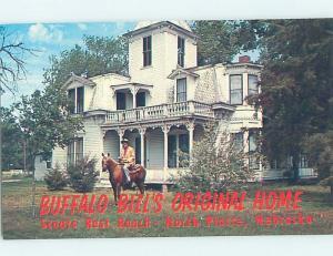 Unused Pre-1980 HISTORIC HOME North Platte Nebraska NE W3513