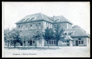 dc1980 - NETHERLANDS Hoenderloo Postcard 1910s Nyegaarde