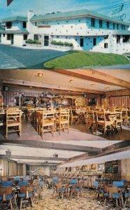STE. ADELE , Quebec , Canada , 1950-60s ; Restaurant Quidi Vidi