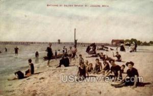 Silver Beach St. Joseph MI 1912