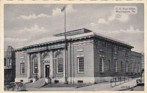 Pennsylvania Washington Post Office Dexter Press