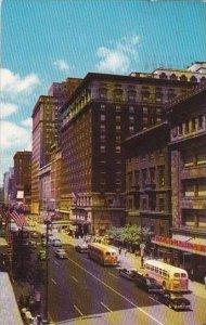 Ohio Cleveland Euclid Avenue