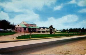 Virginia Greenville Englewood Motel and Restaurant