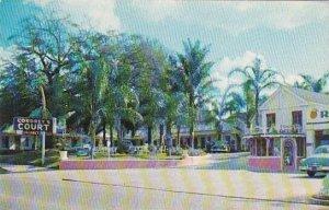 Florida Ocala Cordreys Court