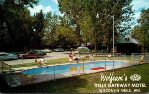 Wisconsin Dells Wolfram's Dells Gateway Motel
