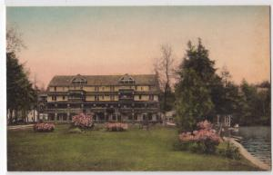 Arrowhead Hotel & Cottages, Inlet NY