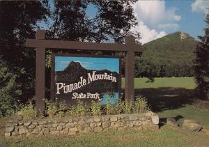 Pinnacle Mountain State Park Roland Arkansas