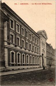 CPA AMIENS - Le Nouvel Hotel-Dieu (515453)