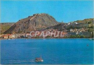 Postcard Modern Part Of Nauplia