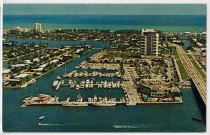 Pier 66, Fort Lauderdale FL