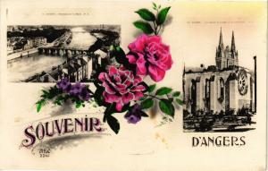 CPA Souvenir d'ANGERS (189822)
