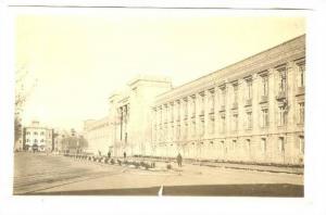 RP; Tehran  , Iran, PU-1928 ; Large Bldg