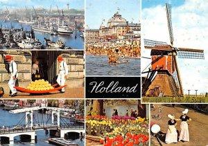 Holland 1980