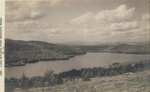RP; LAKE SUNAPEE , New Hampshire , 1911