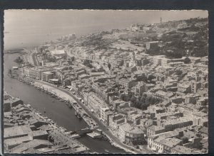 France Postcard - Aerial View of Sete (Herault)     RR6664
