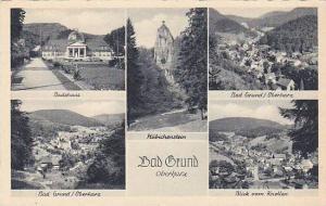 Multi-Views, Bad Grund, Lower Saxony, Germany, 1900-1910s