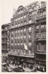 Belgium Brussels Hotel Atlanta Boulevard Adolphe sk4029
