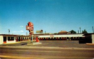 Nevada Elko Mid Town Motel