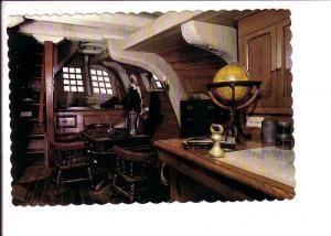 HMS Bounty, Vinoy Yacht Basin, St Petersburg, Florida, Interior Great Cabin