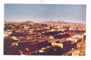 Nogales, Arizona 40-50s