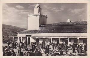 RP, Vue Du Marche Arabe, Bone (Algeria), Africa, 1920-1940s