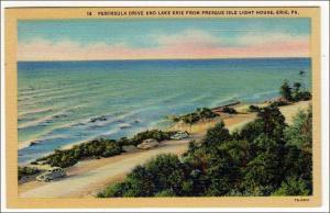 Peninsula Drive & Lake Erie PA