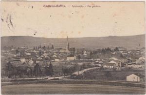 Chateau-Salins , Germany, 1907