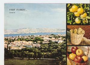 Postal 039686 : Turkey Izmir