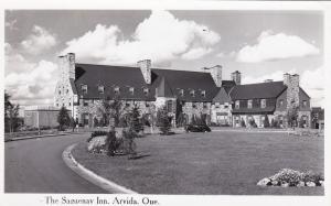 RP: The Saguenav Inn , ARVIDA , Quebec , Canada , 30-40s
