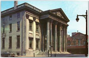 First Bank of the United States - Philadelphia