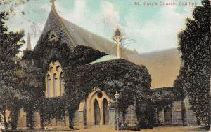 Australia Melbourne, Victoria, Caulfield, St. Mary's Oaktree Anglican Church