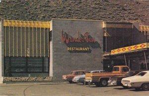[BC] : Wander-Inn Restaurant Ltd , Cache Creek , B.C. , Canada , 50-60s