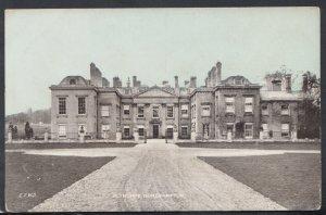 Northamptonshire Postcard - Althorpe House, Northampton  HM214
