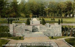 PA - Kennett Square. Pierce's Park (now Longwood Gardens)