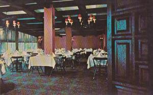 The Dining Room At The William Hilton Hilton Head Island South Carolina
