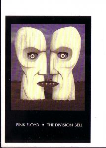 Pink Floyd, The Division Bell, Music World, MuchMusic, Advertising, Toronto, Ont